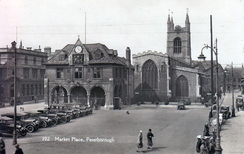 Peterborough Archives Service