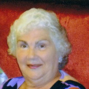 Rita McKenzie
