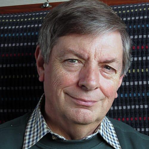 Trevor Pearce